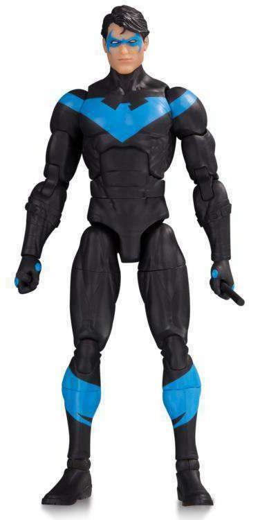 DC DC Nightwing Action