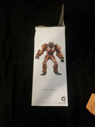 DC Collectibles Justice DC 52 Parademon 2of2