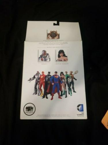 DC Collectibles Justice DC New 2of2