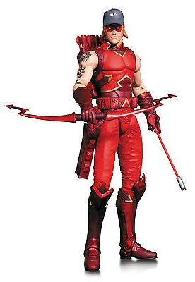 dc collectibles new 52 arsenal action figure
