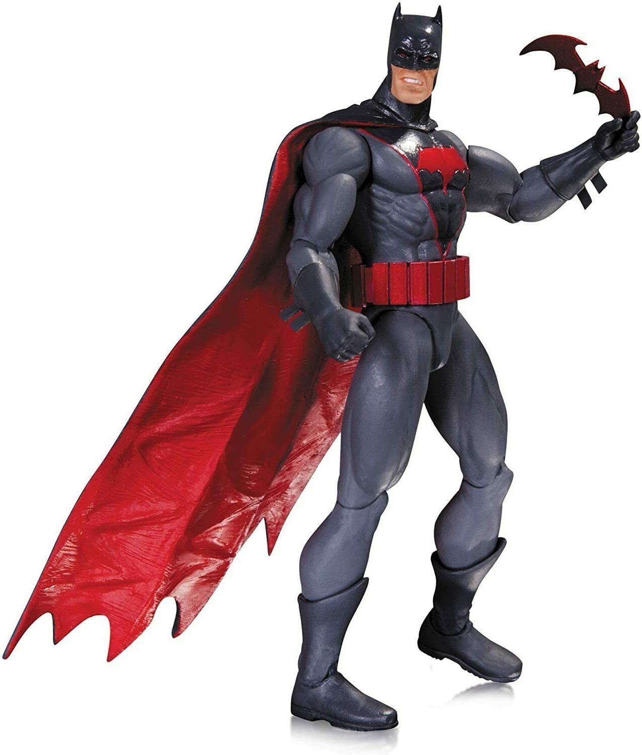 dc collectibles the new 52 earth 2