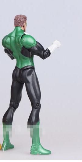 DC Comics Hal Jordan Figure 6.5