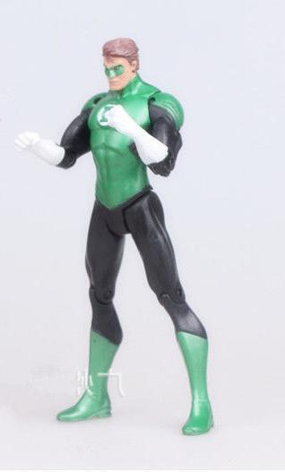 DC Green Lantern Hal Jordan Figure 6.5 Inches