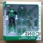 DC Collectibles DC Comics Icons:Green Lantern Hal Jordan Dar