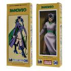 DC Comics Mego Style Boxed 8 Inch Action Figure: Catwoman