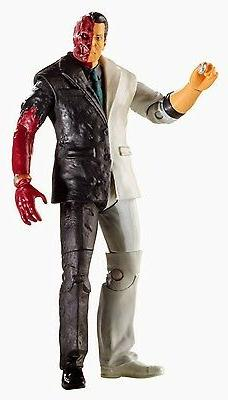 DC COMICS MULTIVERSE ARKHAM KNIGHT 4-INCH TWO-FACE ACTION FI