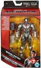 DC Comics Multiverse Justice League Movie Cyborg Exclusive A