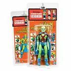 DC Comics Retro Mego Kresge Style Action Figures Series 4: M