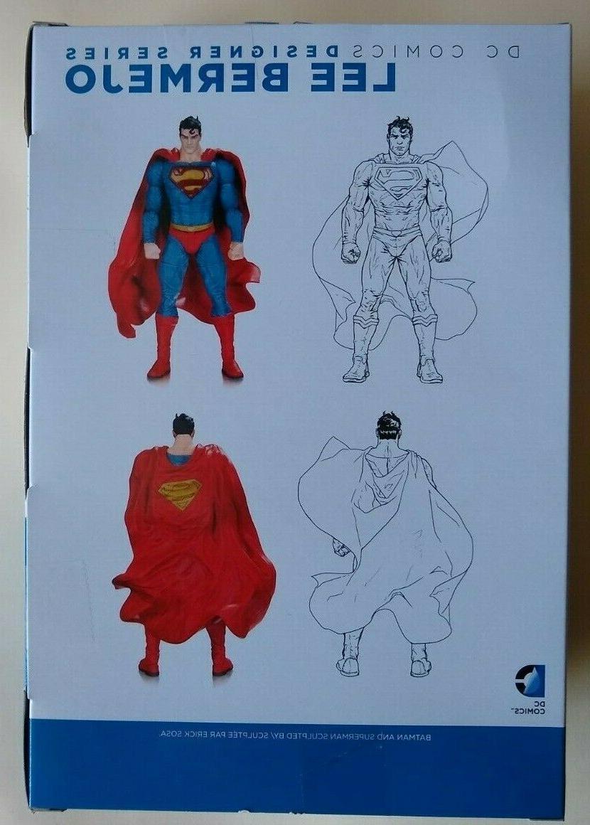 DC Designer Bermejo Action Sealed