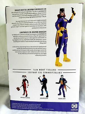 DC Essentials Comics Action Figure