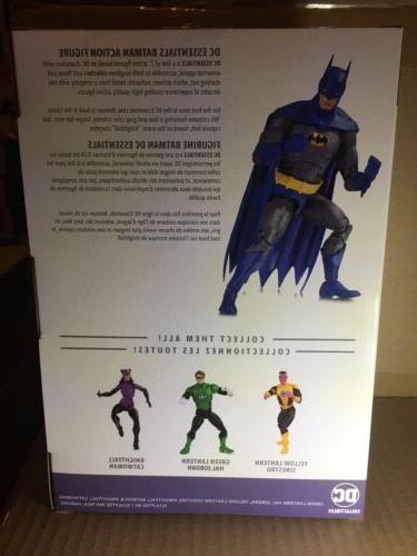 DC Collectibles Knightfall Batman Brand New In