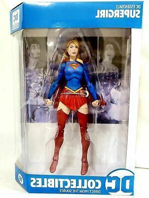 DC Supergirl DC Comics Figure