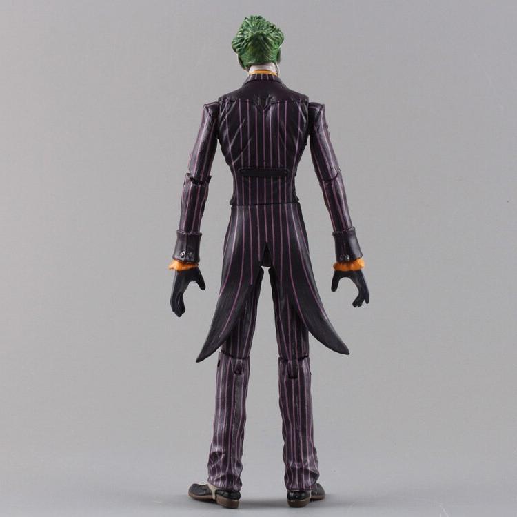 DC Joker PVC <font><b>Action</b></font> <font><b>Figure</b></font> Collectible