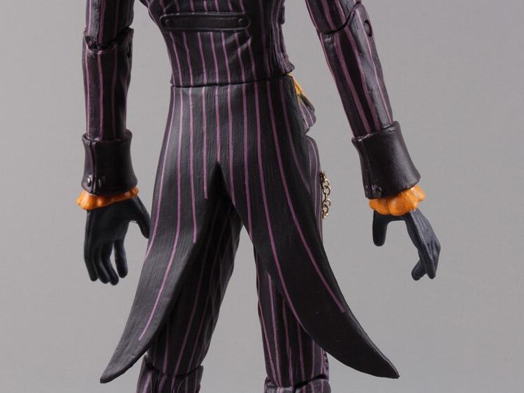 "DC <font><b>Batman</b></font> PVC Model 7"""