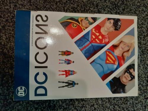 DC DC - Rebirth Renaissance Action