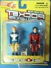 DC POCKET SUPER HEROES Mon-el / Lightning Lad  MIP / NIP / M