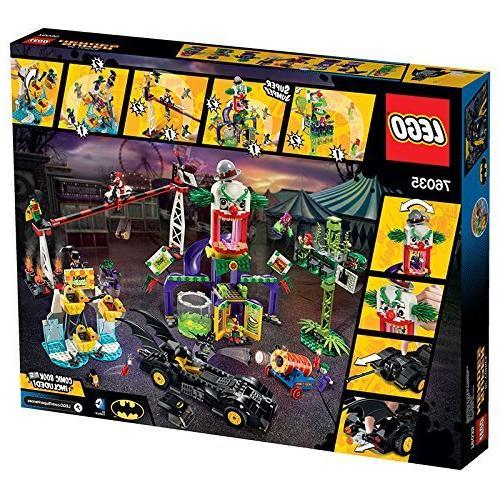dc universe batman super heroes