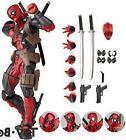 Deadpool Action Figure 16cm Models Toys Kids Gift Movie Marv
