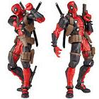 Deadpool Action Figures Marvel Movie Select Toys Variant Fig