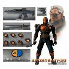 DEATHSTROKE One:12 Collective Action Figure MEZCO TOYZ DC Sl