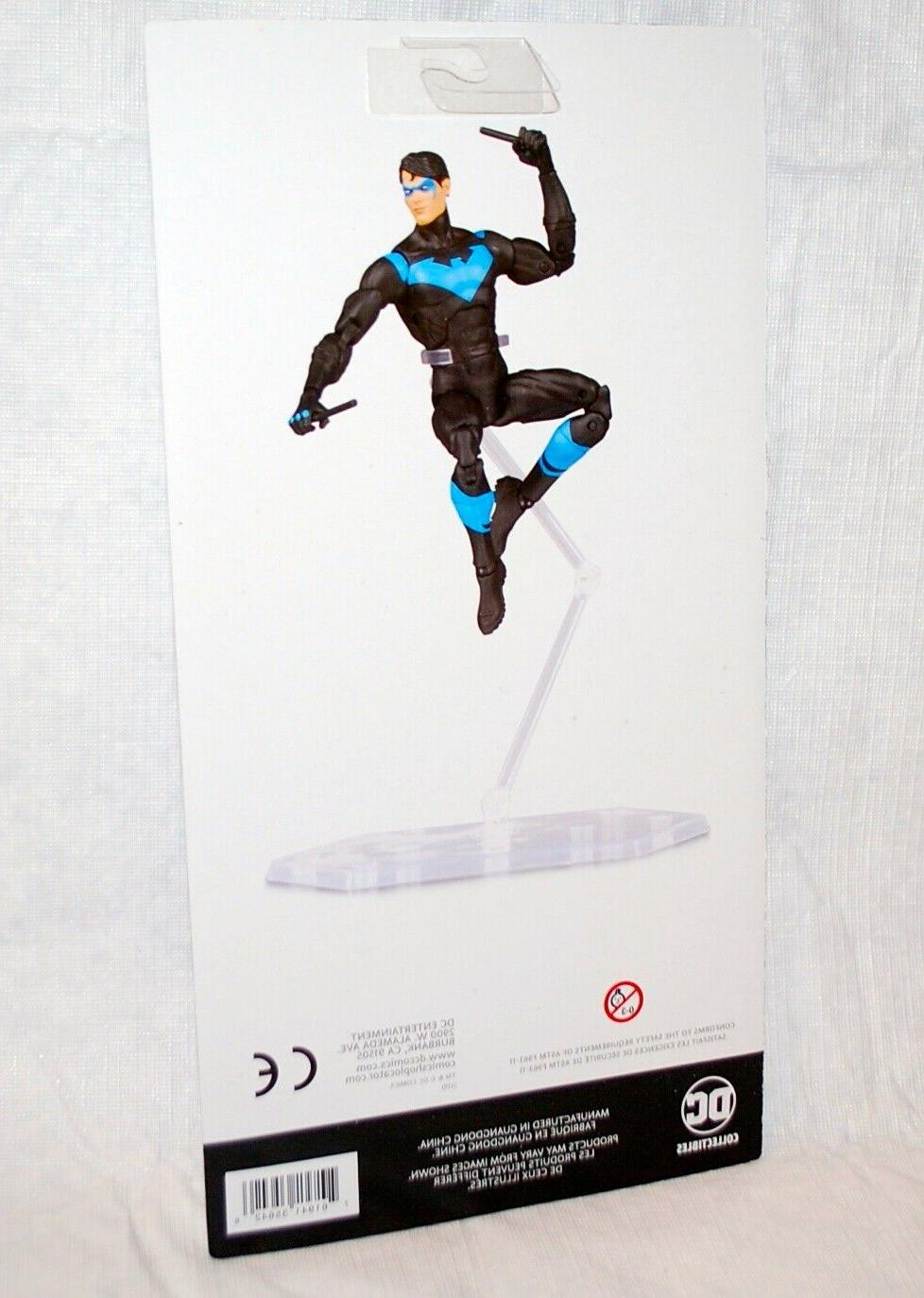 DC Collectibles Figure 2-Pack Stand NEW!
