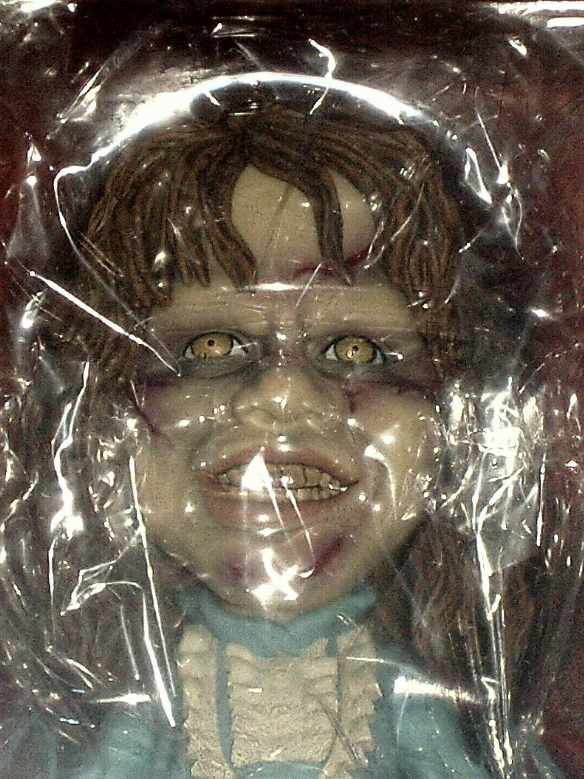Mezco Series EXORCIST 6-Inch Action Figure * SEALED