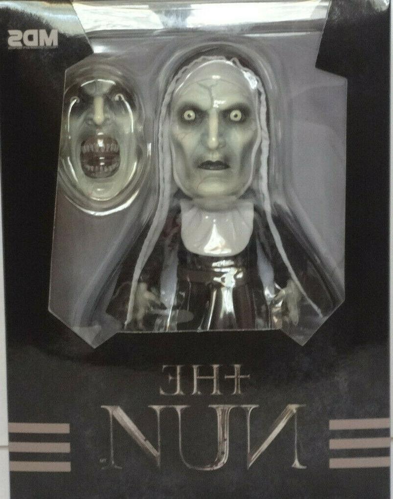 Mezco Designer Series The Nun Figure