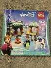 LEGO Disney Frozen Anna Snow Disney Princess Toy for 5 6 7 8