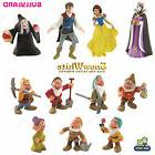 Disney Snow White and The Seven Dwarfs Figure Figurine Toy C