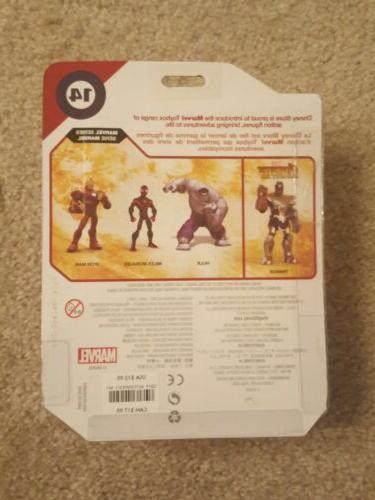 DISNEY TOYBOX MILES MORALES SPIDER-MAN