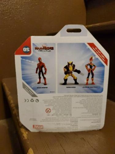 Disney Marvel New! Spider-Man From Home Action NIB