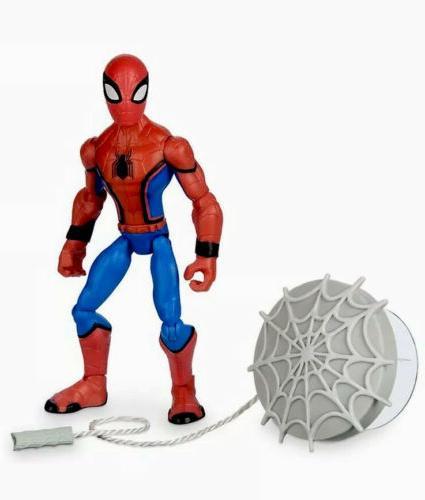 Disney Action Figure Toy box Spider-Man