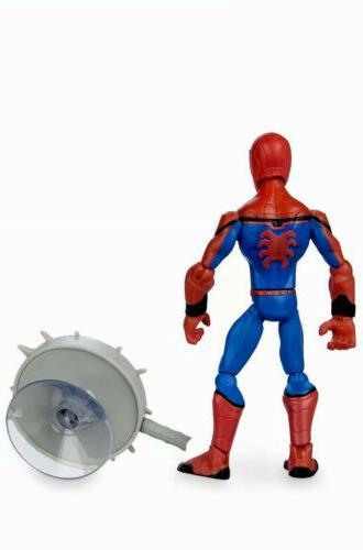 Disney Marvel Toybox Action Toy box