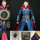 Doctor Strange Marvel Avengers Action Figure PVC Movable joi