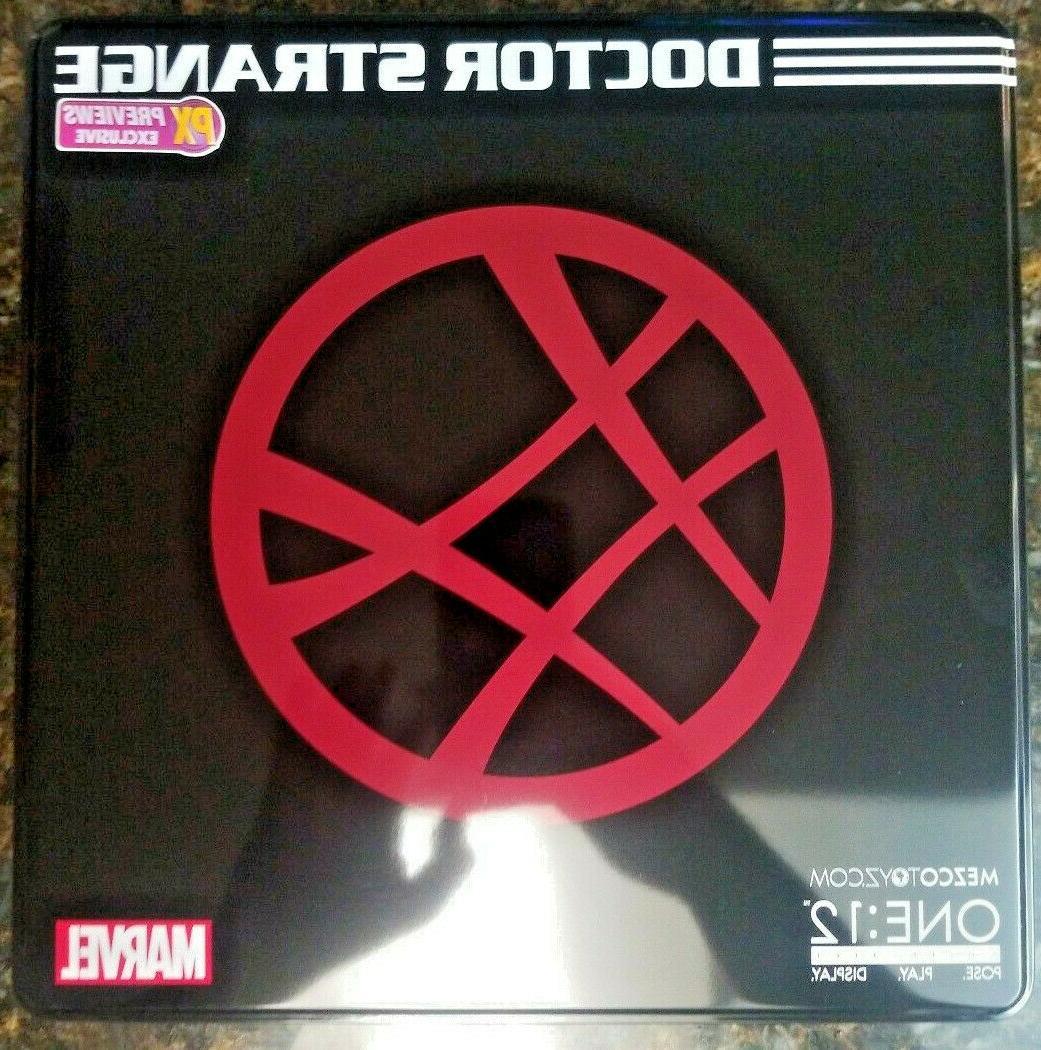 Mezco Dr Strange Marvel Defenders Figure PX NEW