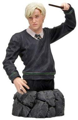 Harry Potter Draco Malfoy Mini Bust by Gentle Giant
