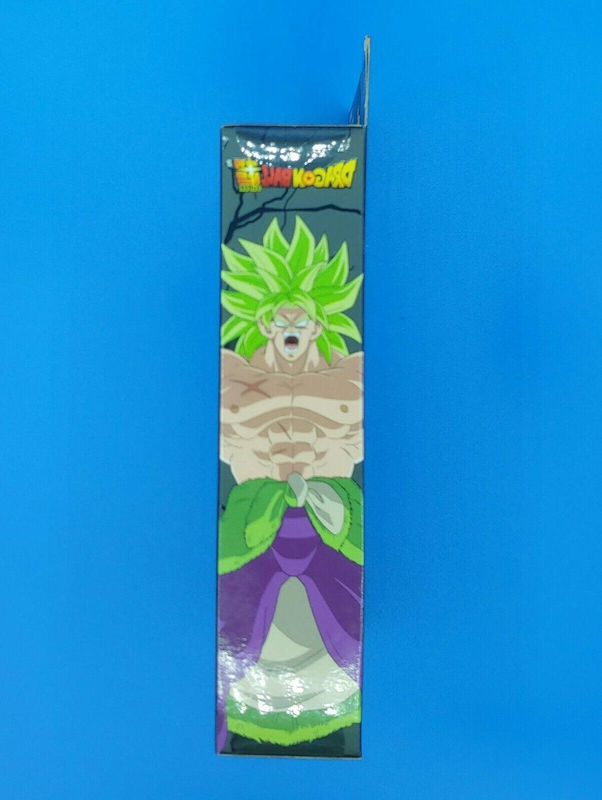 Series Super Saiyan Broly