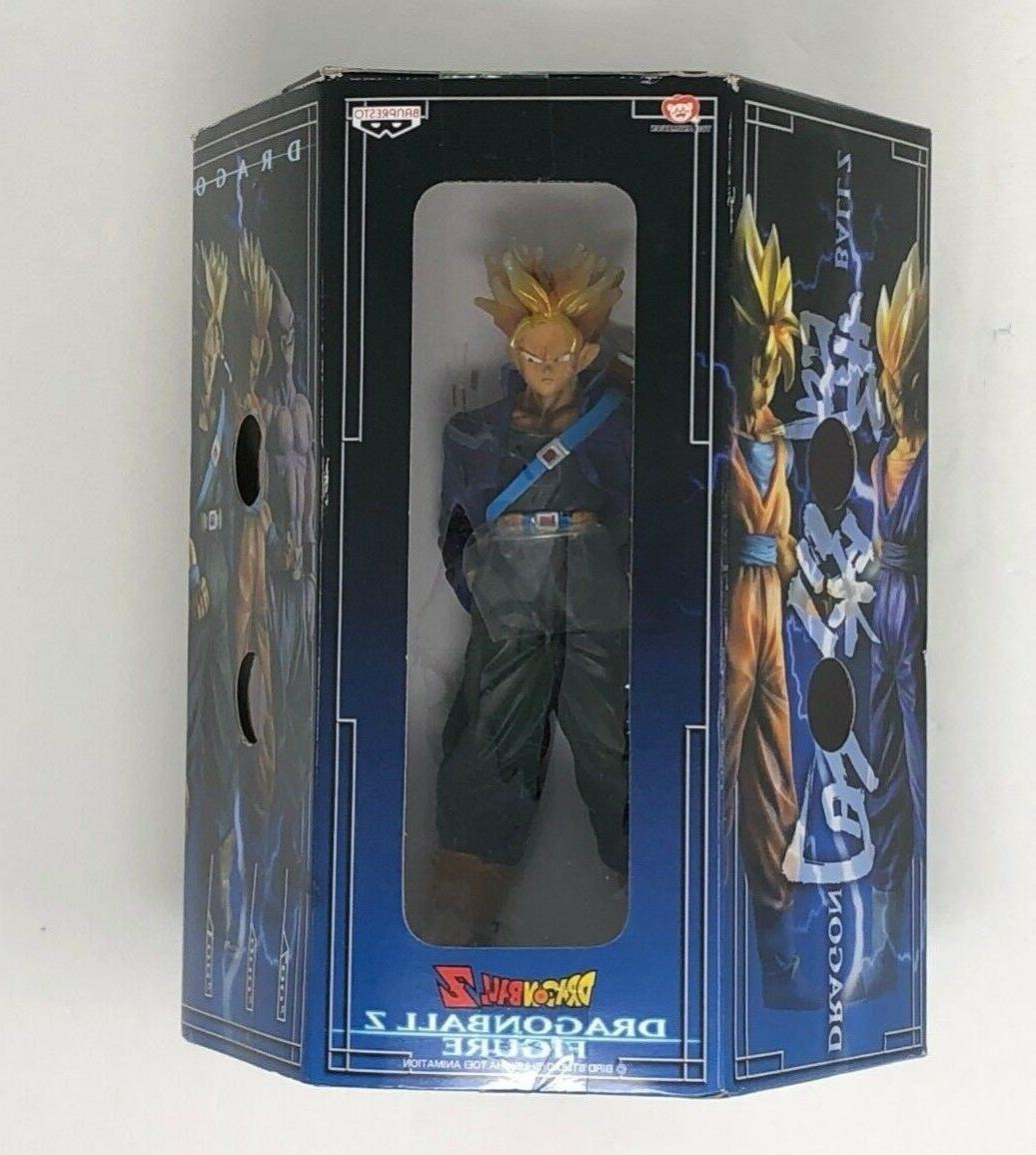 Dragon Trunks Banpresto PVC in Box