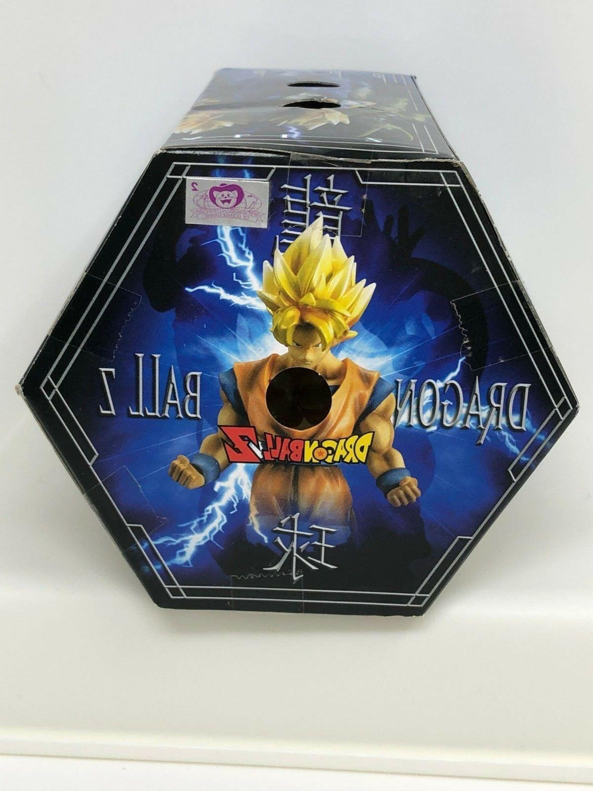 Dragon Ball Trunks Banpresto PVC New in Box