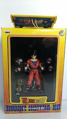 Dragon Ball  Z   Banpresto   Son Gokou  DX  Action Figures
