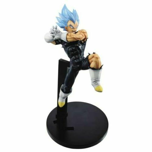 dragonball super tag fighters vegeta action figure
