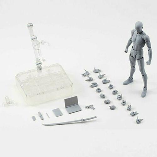 US Drawing For Artists Figure Human Kit