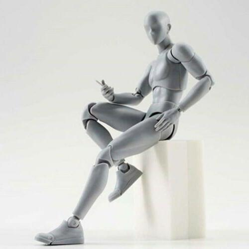 US Drawing Figures Artists Figure Human Man Woman Kit