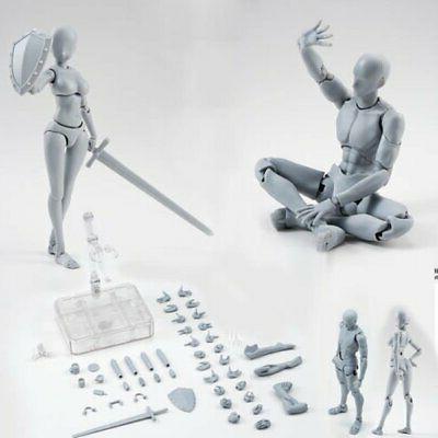 Human Kit