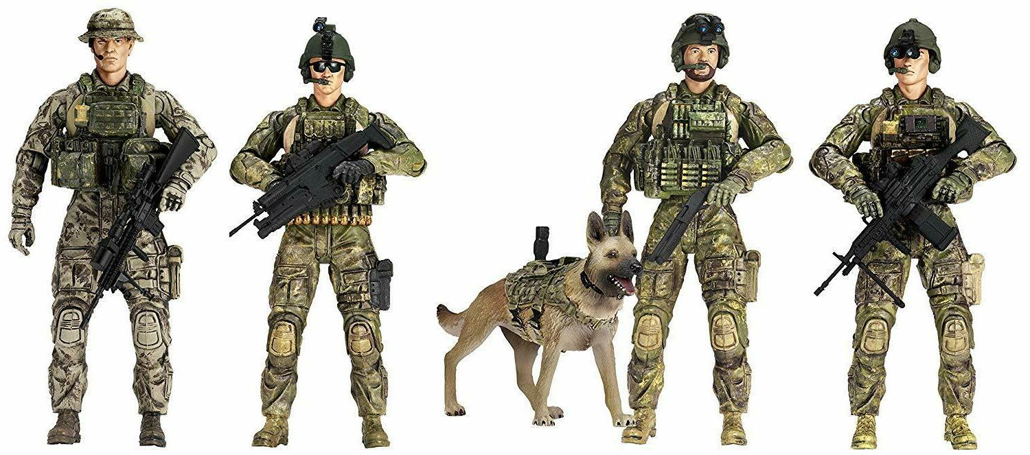 ELITE FORCE ACTION TOY MILITARY PLAY