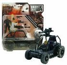 """ELITE FORCE: DELTA FORCE ATTACK VEHICLE WITH 3.75"""" FIGURE MO"""