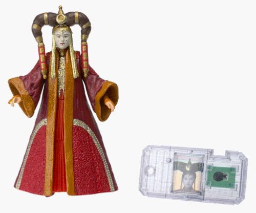 episode 1 coruscant queen amidala