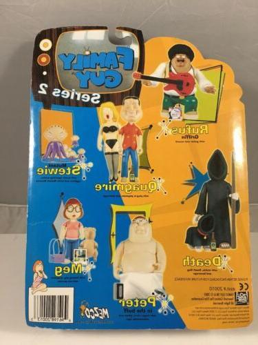 Mezco Guy Stewie - action