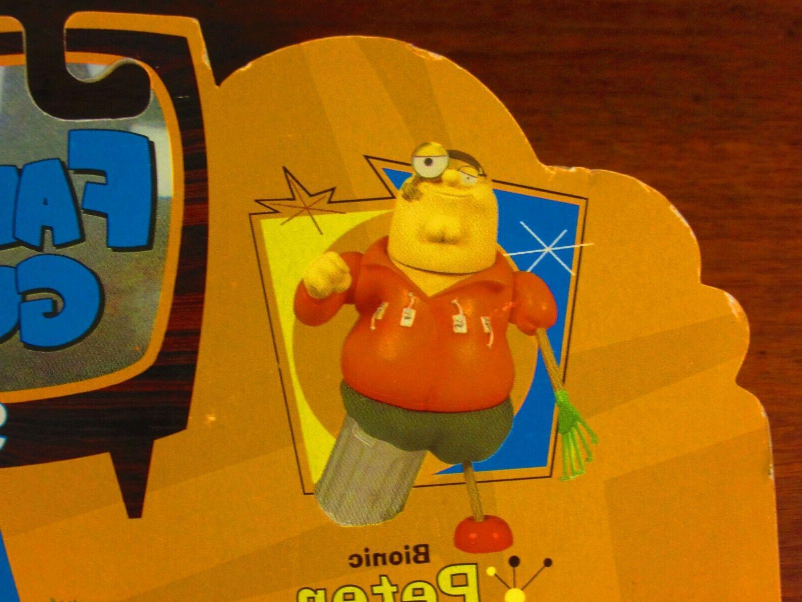 Mezco Family Guy Series 7 Groovy Death Figure