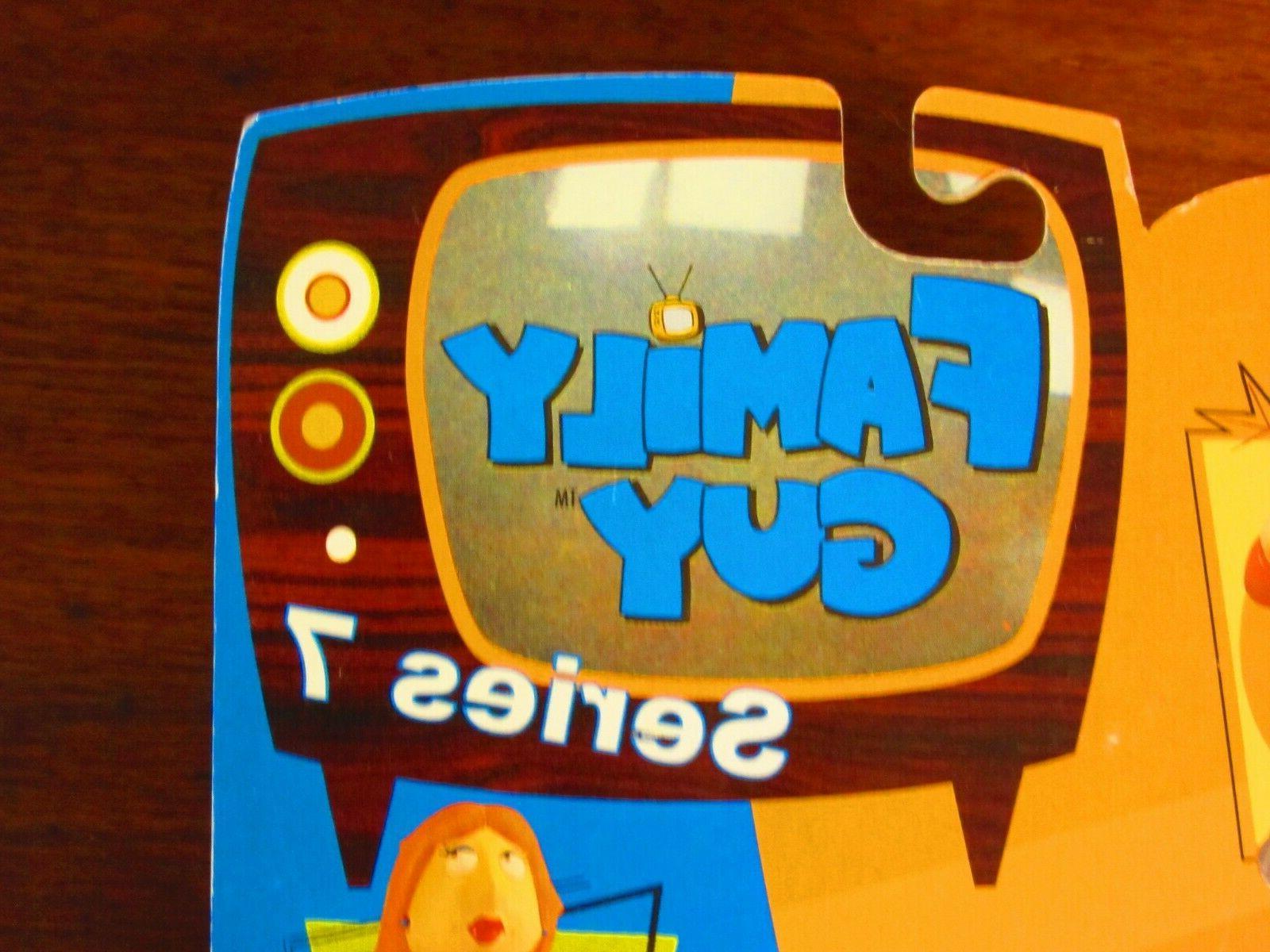 Mezco Family Guy 7 Groovy Figure